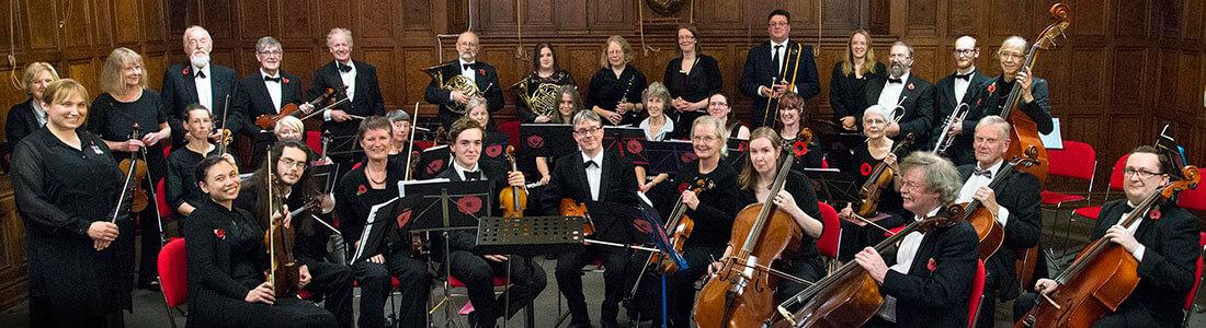 Conwy Ensemble