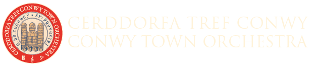 Cerddorfa Tref Conwy Town Orchestra